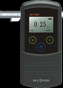Alcofind DA9000