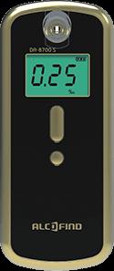 Alcofind DA8700