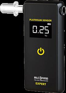 Alcofind Expert Platinum