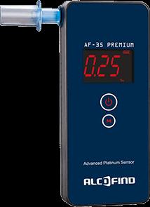 Alcofind AF35 Premium